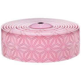 Supacaz Super Sticky Kush Styrbånd pink